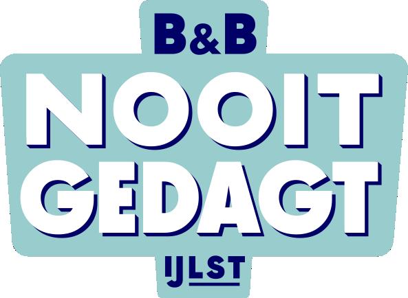 B&B Nooit-Gedagt